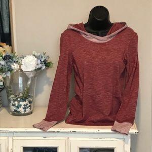 REI pullover hoodie 🌻